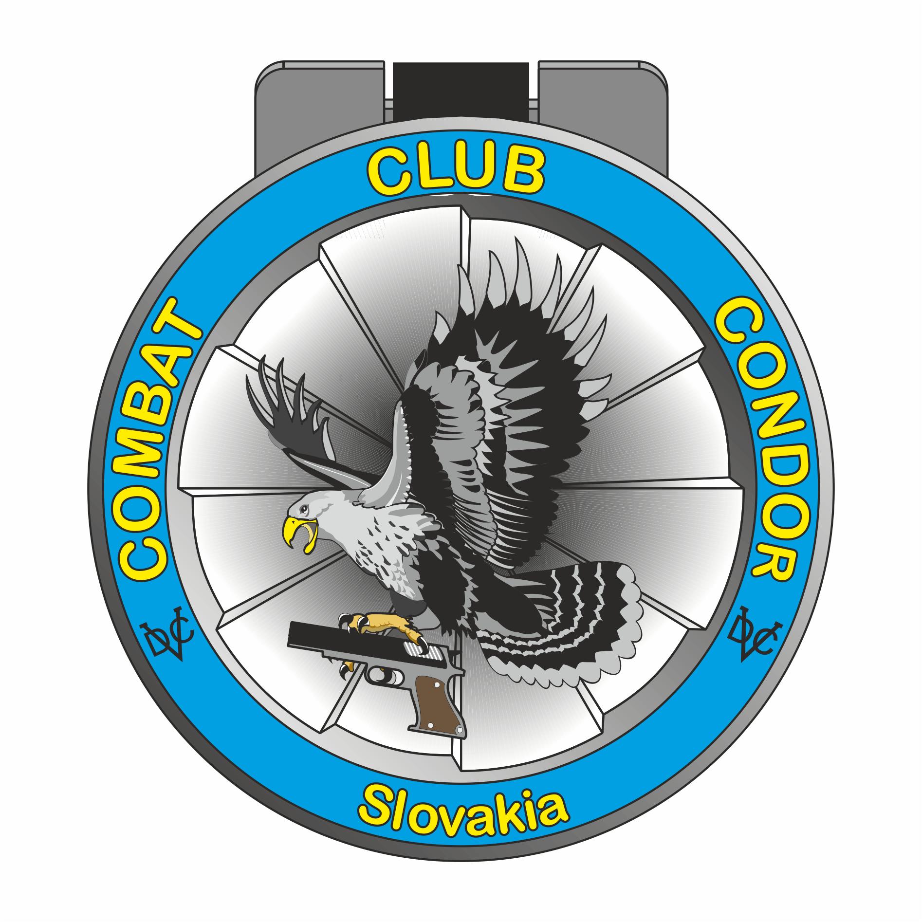 COMBAT CONDOR CLUB